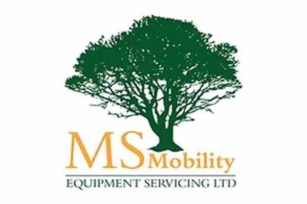 MS Mobility Logo