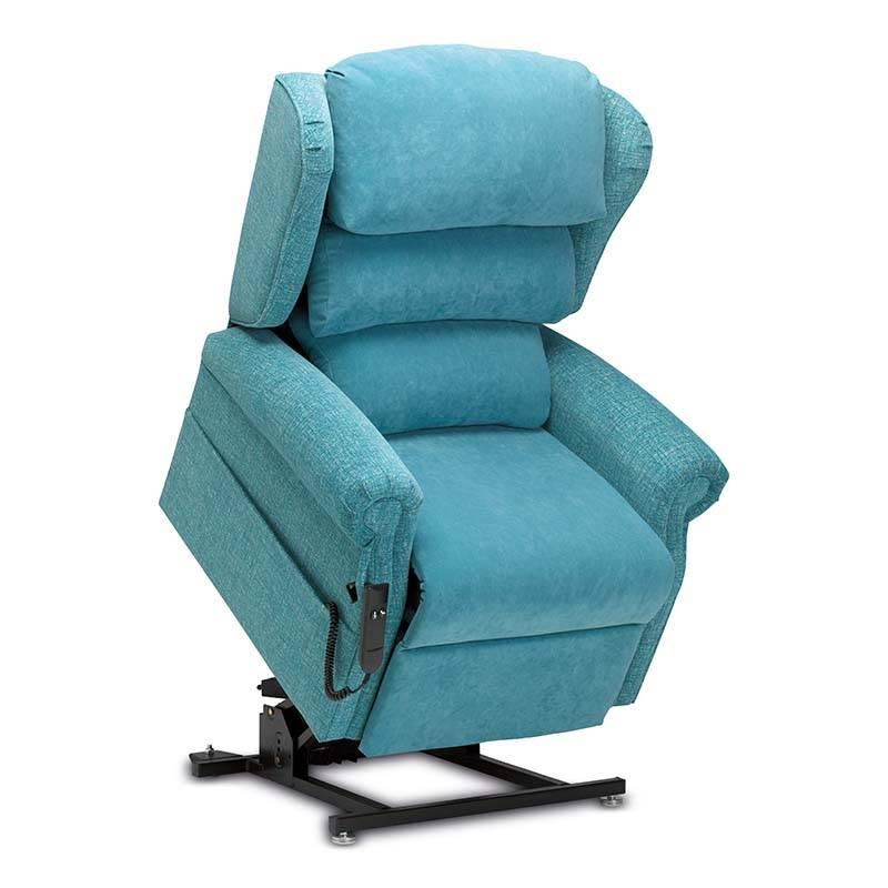 Cair reprose Clip recliner chair