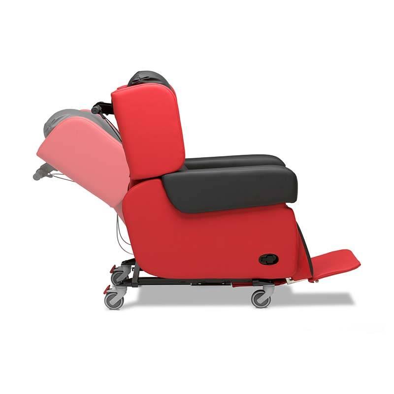 Reprose Melrose Chair